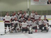 2015 Masters Champs - Devils