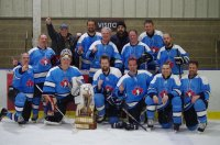 2016 Junior Champs - Penguins
